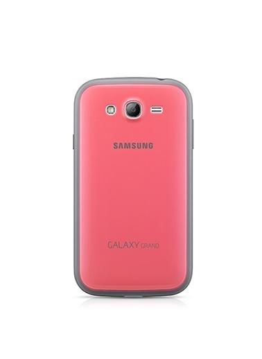 Samsung Samsung Galaxy Grand Neo/Duos Protective Cover Orjinal Kılıf Pembe - Ef-Pi908Bpegww (Outlet) Renkli